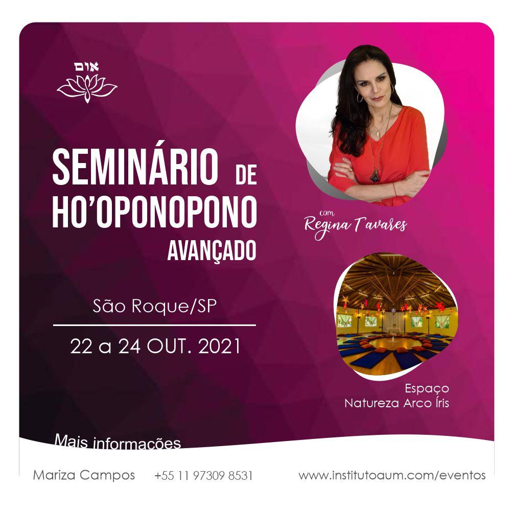 2 - POST SEMINÁRIOS AVANÇADO