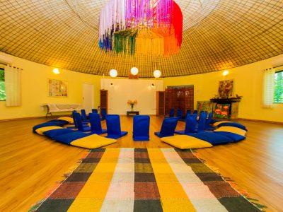 Sala Órion 90 m2